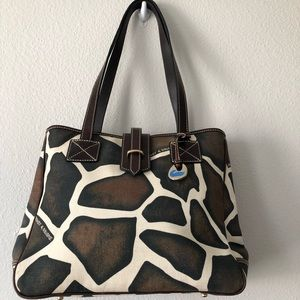 Dooney & Bourke purse.